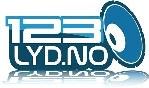 DJ 123 Lyd Logo