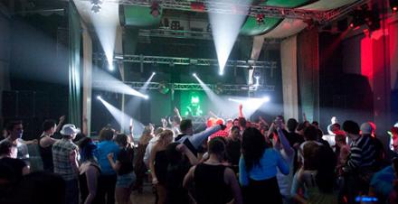 DJ til Julebord i Oslo Bergen trondheim og i hele Norge