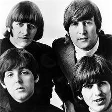Beatles fra 60 tallet DJ