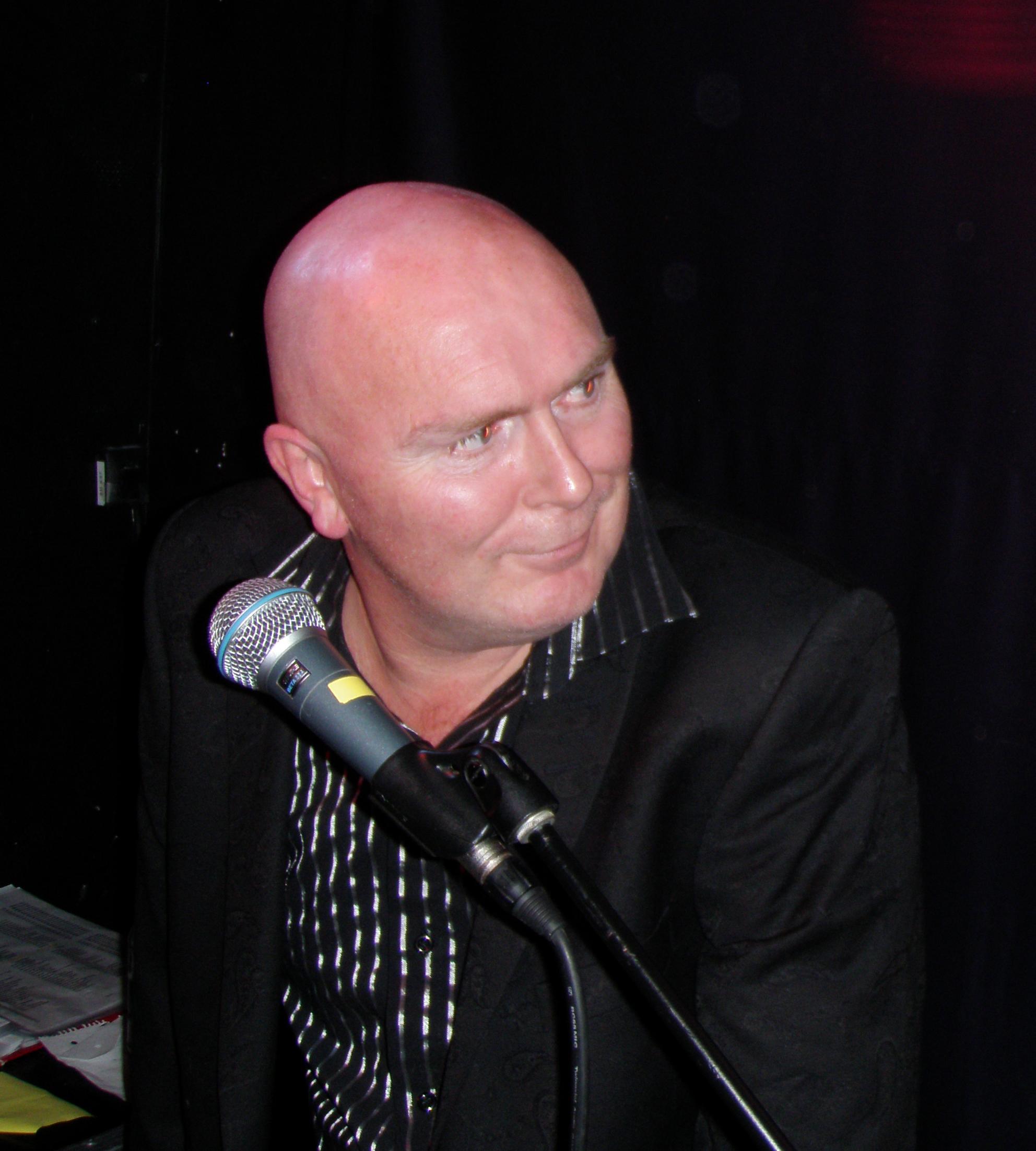 DJ Johnny Hook
